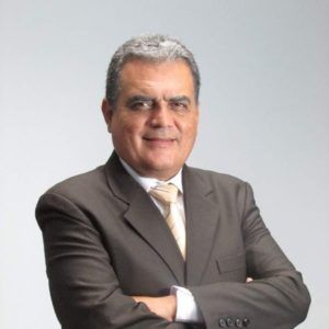 Jorge Roca Becerra